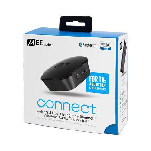 Transmissor de Audio Wireless Bluetooth - Mee Connect
