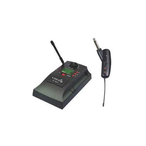 Transmissor Sem Fio Lyco Uhf 32 Gwt01a