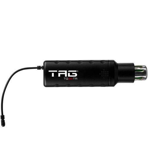 Transmissor Sem Fio para Microfone Tagima Tag Sound Tg-88tr Plug-in