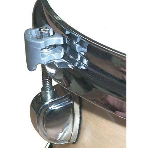 Travas de Afinação Gauger Lockerz Kit com 4 Travas Mantém a Afinação dos Tambores