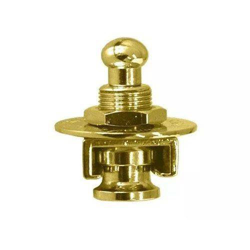 Travas Par Douradas Strap Lock Me9590 Spirit