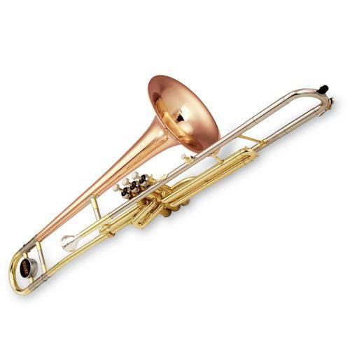 Trombone de Pisto Jupiter Afinação C