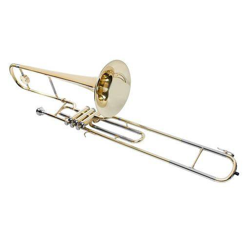 Trombone do (C) Prowinds - Laqueado - PW720-L