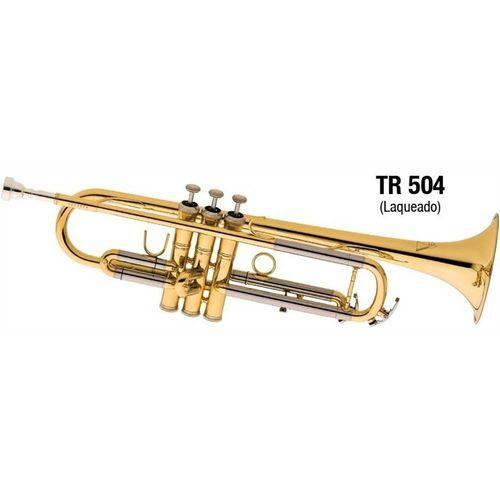 Trompete Eagle Tr-504