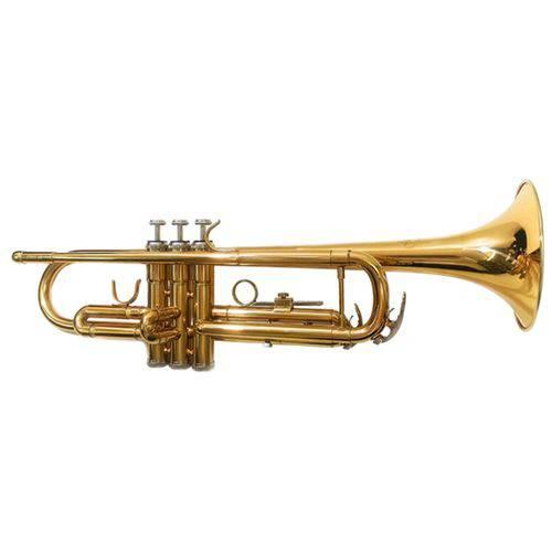 Trompete Jahnke JTR001LQ BB Laqueado