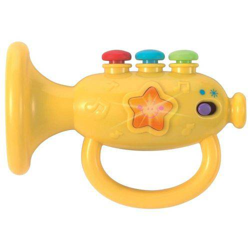 Trompete Músico Bebê - Winfun