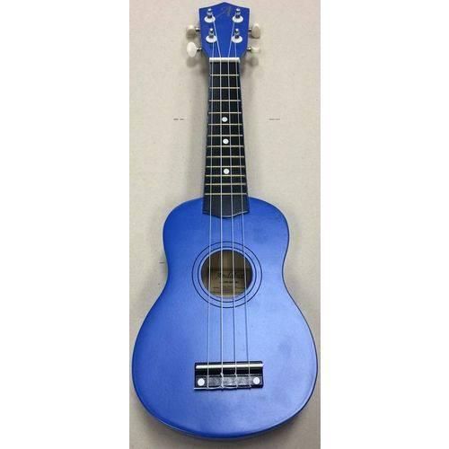 Ukulele Andaluz Soprano UKS01 Bl - Azul