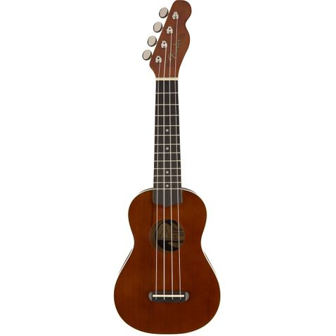 Ukulele Fender Venice Soprano 021 - Natural