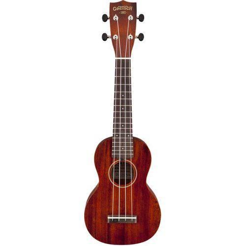 Ukulele Gretsch 273 0020 321 - G9100 Soprano Standard - Natural