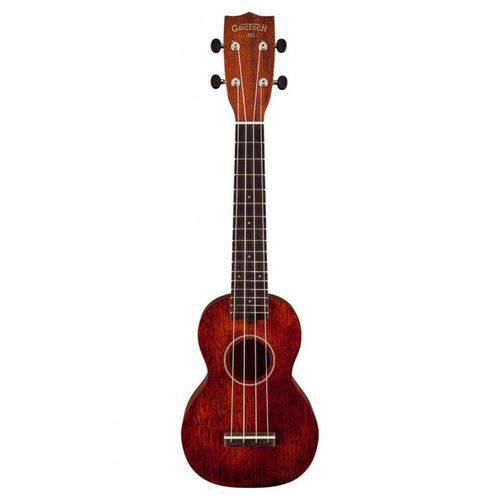 Ukulele Gretsch 273 0021 321 - G9100-L Soprano Long Neck - Natural