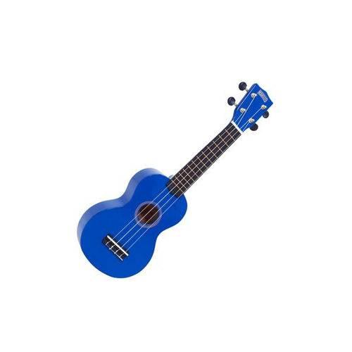 Ukulele Mahalo Soprano Arco-oris Azul