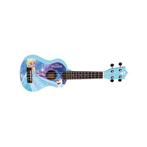 Ukulele Phx Frozen Blue Soprano 21 Ukp-f1