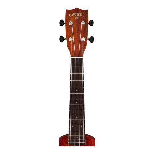 Ukulele Soprano Gretsch G 9100 L Natural