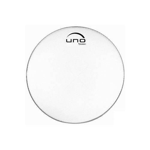 Uno By Evans - Pele para Caixa Tom de Bateria Ub14 G1