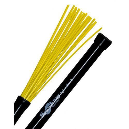 Vassourinha Spanking Nylon Brush com Cerdas em Nylon (112158)