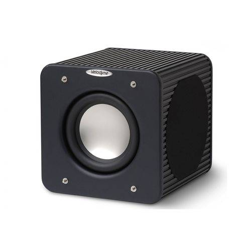 Velodyne Microvee Subwoofer Ultra Compacto 1000w Rms