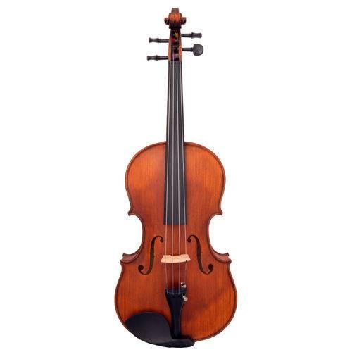 Viola 42 Zion By Plander Modelo Orquestra Antique