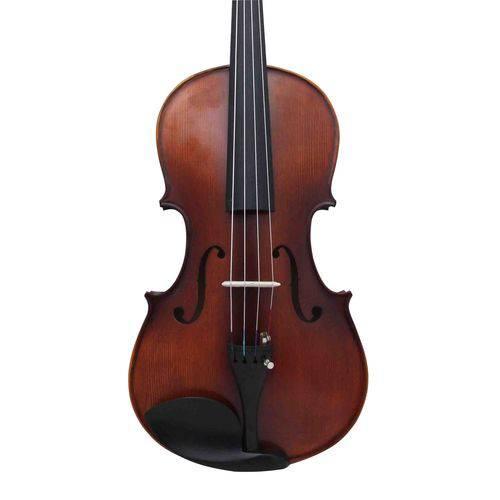 """Viola 40 (16"""") Zion By Plander Modelo Preludio Antique"""