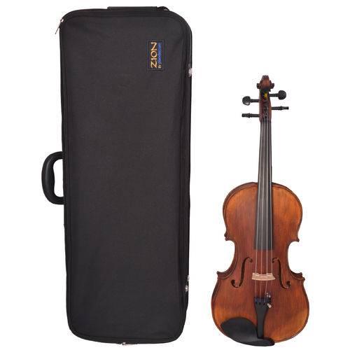 """Viola 40 (16"""") Zion By Plander Strad Antique"""