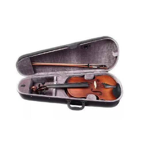 Viola de Arco 4/4 Halk, Hnva001 Fosco (67X41cm)