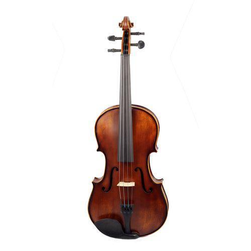 Viola de Arco Konig Profissional (solid Wood) 16 ( 41 Cm )