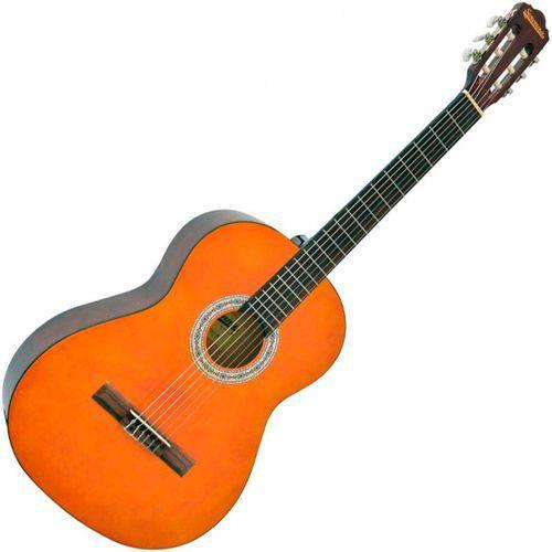 Violao Acustico Nylon Iniciantes Phoenix Serenna Nl47