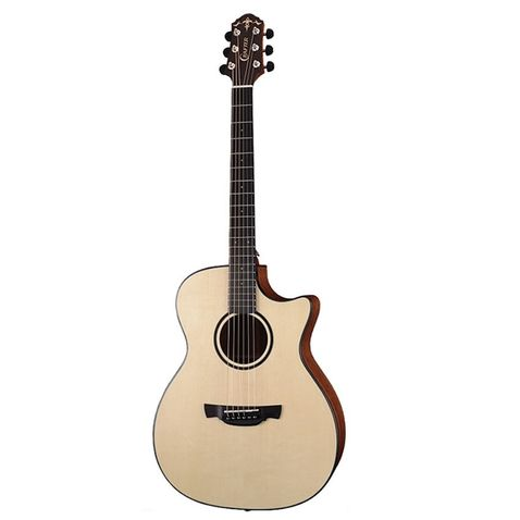 Violao Crafter Kgxe 600 Able Grand Cutaway Natural