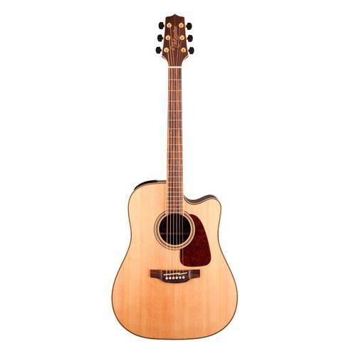 Violão Elétrico Aço Folk Takamine Gd 93ce N