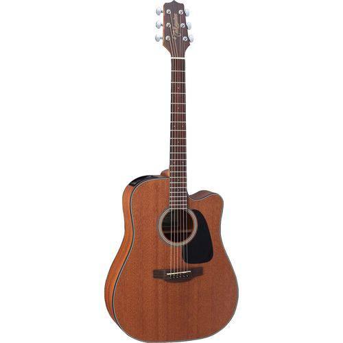 Violão Elétrico Folk Rosewood Natural GD11MCE Takamine
