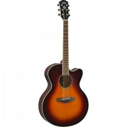 Violao Yamaha Aco CPX600 Ovs