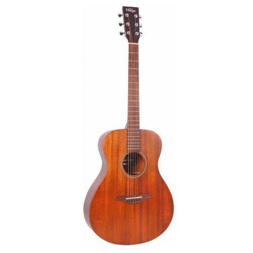 Violão Folk Vintage VE300MH Mahogany - VL0223
