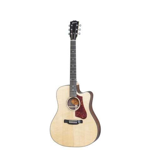 Violao Gibson Hp635 W Eletroacustico Antique Amber
