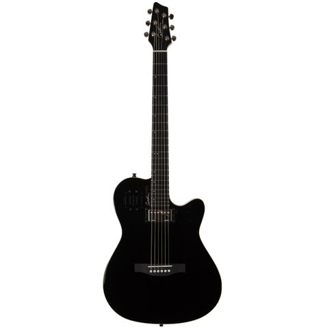 Violao Godin A6 Ultra C/ Bag Black