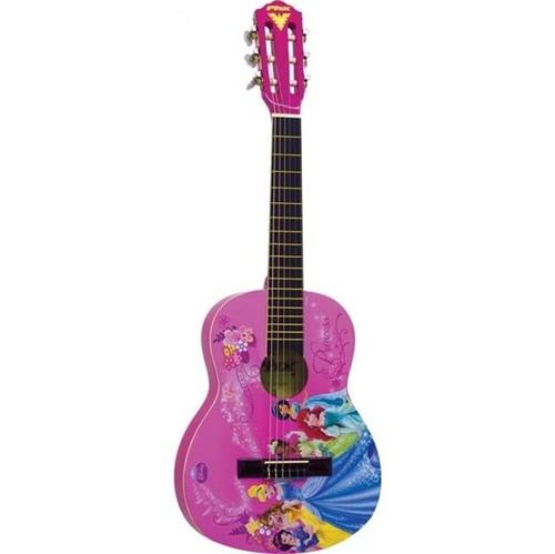 Violão Infantil Disney Princesa Vip3