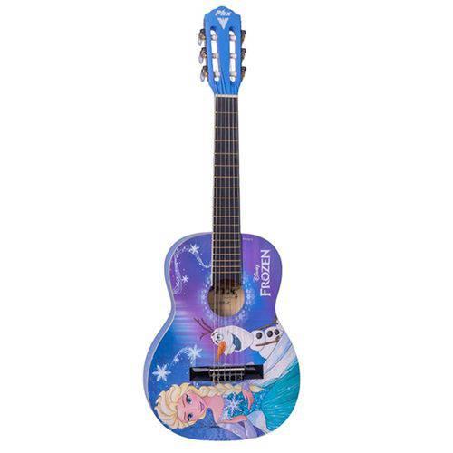 Violão Infantil Frozen Nylon Vif-2 - Disney Phoenix
