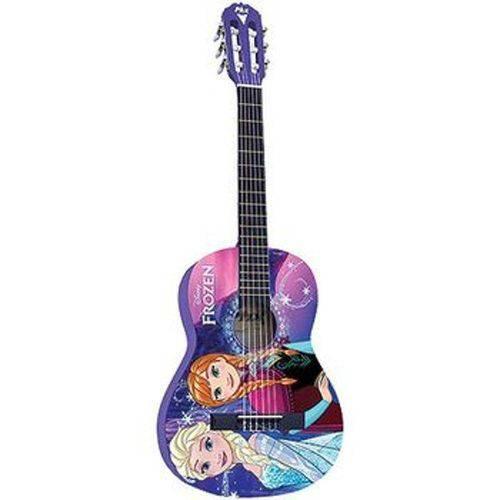 Violão Infantil Phoenix Vif-2 Disney Frozen Elsa e Anna