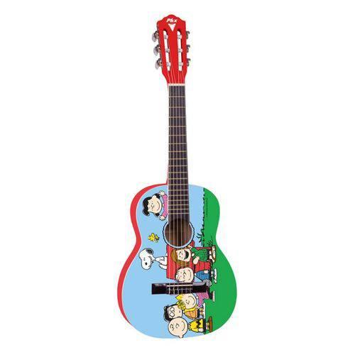 Violão Infantil Snoopy PHX