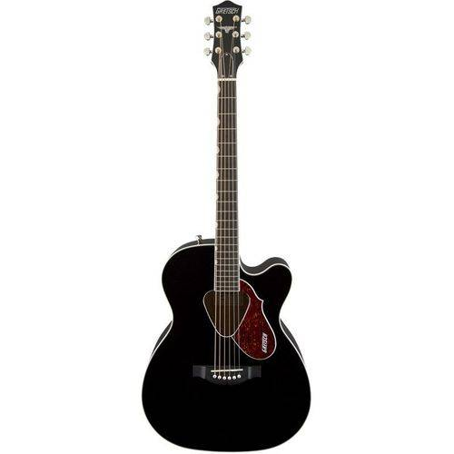 Violão Rancher Jr Cutaway Gretsch G5013ce Acoustic Collection - Black