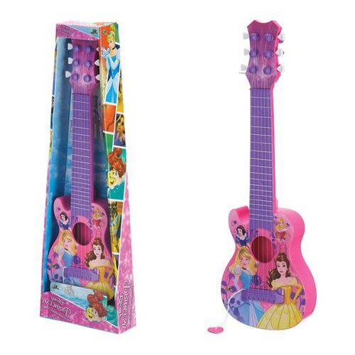 Violinha Princesas - Art Brink