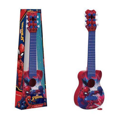 Violinha Spider Man Homem Aranha - Art Brink