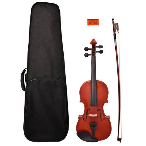 Violino 1/4 Zion By Plander Modelo Primo Grado