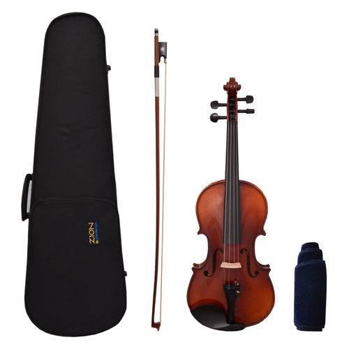 Violino 4/4 Zion Avanzato Antique Brilhante