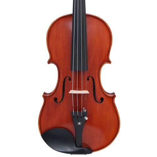 Violino 4/4 Zion By Plander Modelo Concerto
