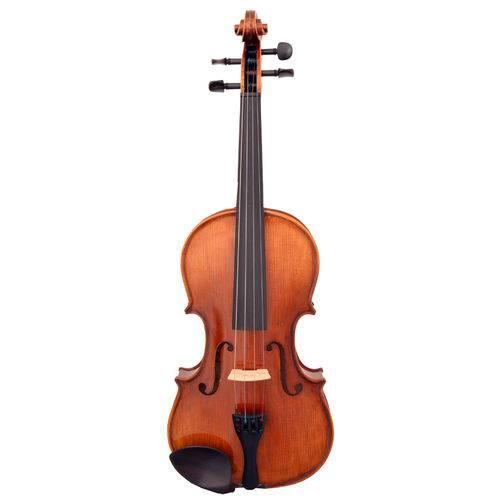 Violino 4/4 Zion By Plander Modelo Orquestra Antique Brilha