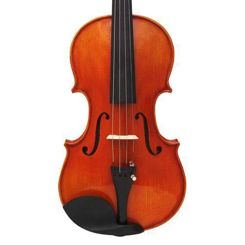 Violino 4/4 Zion By Plander Modelo Orquestra Gold Brilhante