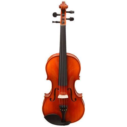 Violino 4/4 Zion Primo Madeira Maciça Imitação Rajada