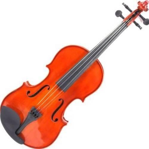 Violino 3/4 com 4 Afinadores Fixos Translúcido Bvn2 Benson