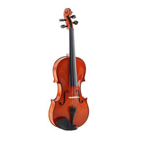 Violino Alan 4/4 com Estojo Completo