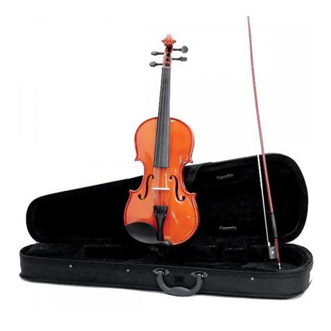 Violino Amadeo Sforza Asv4034 3/4 Unico