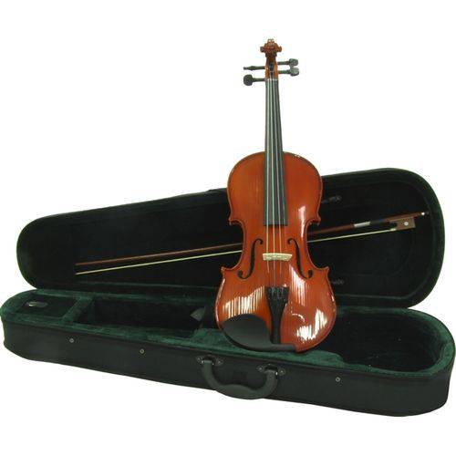 Violino Benson Bvn1 Clássico 4/4 Natural